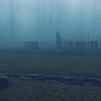 Halloween in Transylvania: Midnight tales