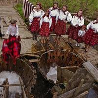 Explore Classic Romania