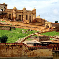 Golden Triangle Fort Special Tour