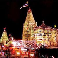 Dwarkadhish Tour