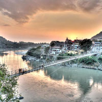 Uttarakhand Hill Station Tour Package
