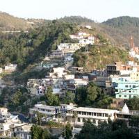 Honeymoon Package for Dalhousie - Khajjiar - Dharams...