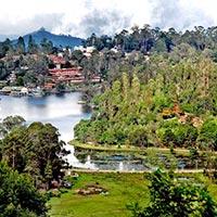 Tamil Nadu Hills