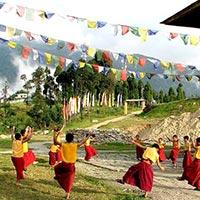Darjeeling - Pelling - Gangtok Package