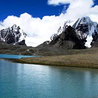 Lachen - Gurudongmar With Lachung - Yumthang Package
