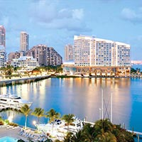 Miami Getaway – USA Holiday Tour Package