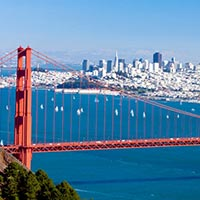 San Francisco Getaway – USA Holiday Tour Package