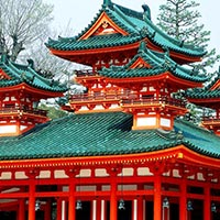 Cosmos Tale of Two Cities – Tokyo and Kyoto Tour