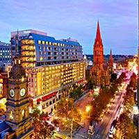 Gourmet Australia Tour