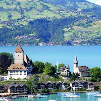 Best Seller All of Europe Summer 2015, 15 days - Eur...