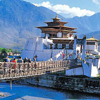 Bhutan Vally Tour