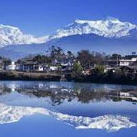 Gorakhpur - Pokhara - Kathmandu Tour 4 Days 3 Night