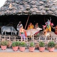 Vaishno Devi - Haridwar - Rishikesh - Mathura Vrinda...