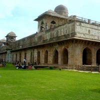 Indore - Ujjain - Omkareshwar - Maheshwar - Mandav Tour