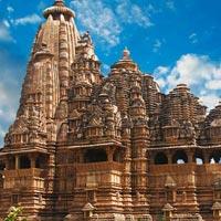 Bhopal -Sanchi - Jhansi - Orchaa - Khajuraho - Panna Wild Life Tour