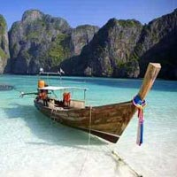 Andaman Honeymoon Tour 7N/8D