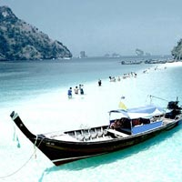 Andaman Honeymoon Tour 9N/10D