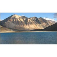 Tour to the High Altitude Lakes of Ladakh Tour