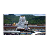 Tirupathi Tour Package
