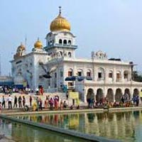 Sikh Pilgrimage Tour