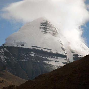 Mt. Kailash and Lake Mansarovar Tour