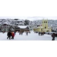 Majestic Himachal Tour