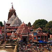 Romantic Puri Tour