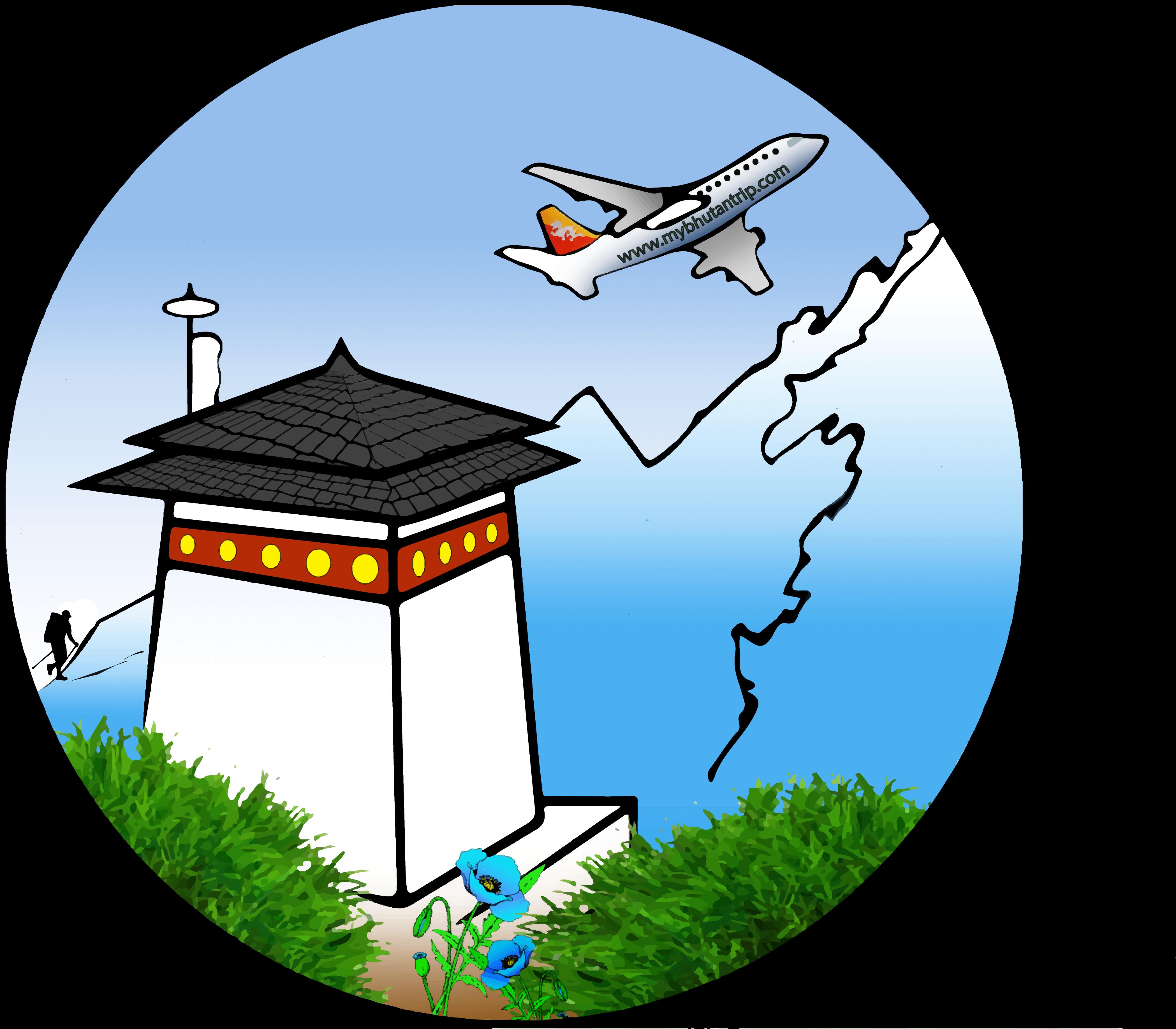Bhutan Tour Operators Travel Agents And Companies In Bhutan