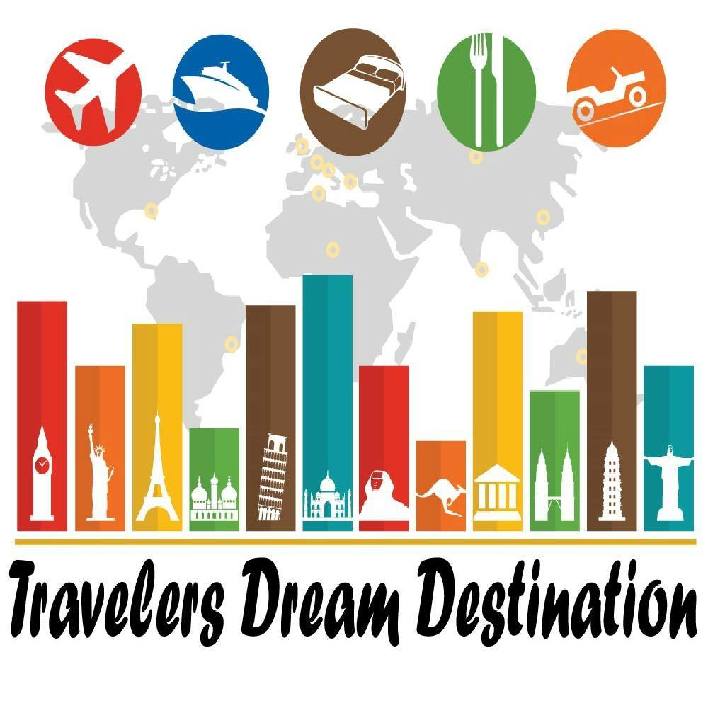 Travelers Dream Destination ID 457917
