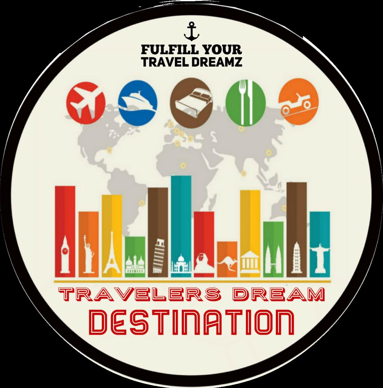 Travelers Dream Destination Sdn Bhd