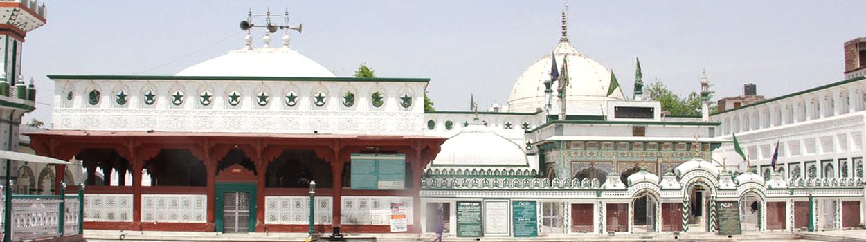 Kabuli Bagh Mosque