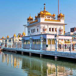 Top Tourist Places To Visit in Amritsar