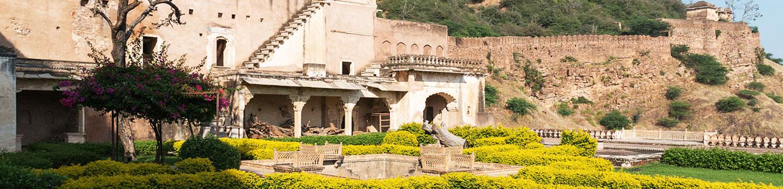 Umed Bhawan Palace
