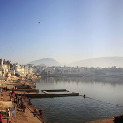 Top Tourist Places To Visit in Pushkar
