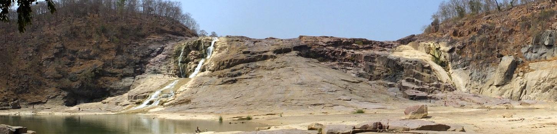 Vyasa Maharshi Cave