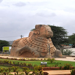 Top Tourist Places To Visit in Anantapur