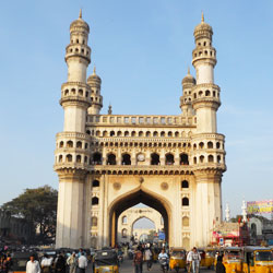 Top Tourist Places To Visit in Hyderabad