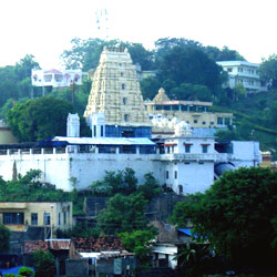 Top Tourist Places To Visit in Vijayawada