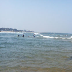 Top Tourist Places To Visit in Kovalam