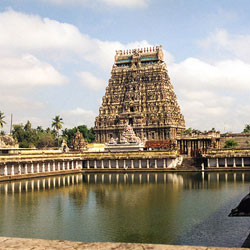 Chidambaram Travel Guide