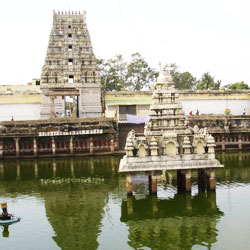 Top Tourist Places To Visit in Kanchipuram