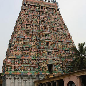 Lord Subramanya Temple