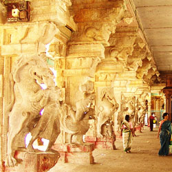 Top Tourist Places To Visit in Madurai