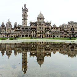 Vadodara (Baroda) Travel Guide