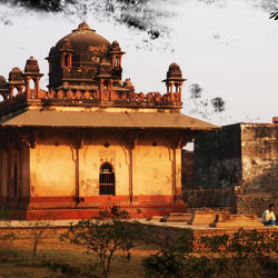 Top Tourist Places To Visit in Gwalior
