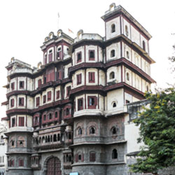 Top Tourist Places To Visit in Indore
