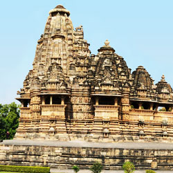 Top Tourist Places To Visit in Khajuraho