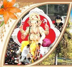 Ganapati Temple