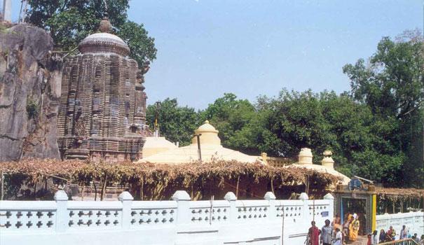 Nrusinghanath Temple