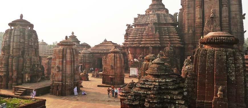 Bhubaneswar Travel Guide